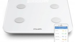 Core Wireless Body Composition Scale (HS6)