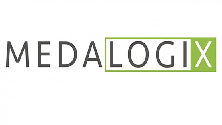 medalogix, logo, for mht post
