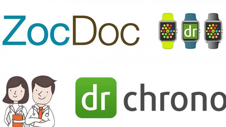 zocdoc-drchrono, integration