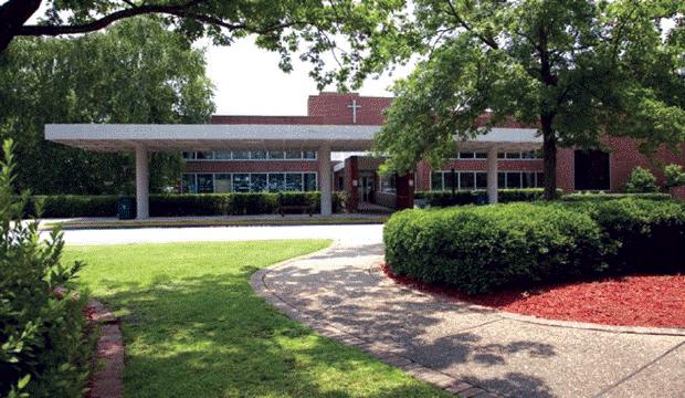 Trinity Hospital -- Augusta, Georgia