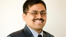 Sam Bhat, VP and Co-Founder, eClinicalWorks