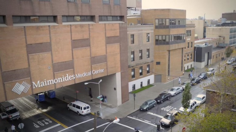 Maimonides Medical Center Turns to DataCore to Manage Rapid