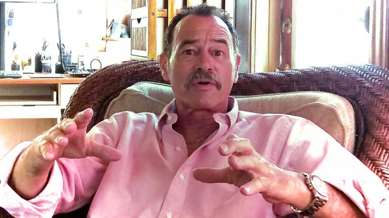 Dr. Harold Jonas, PhD, LMHC, CAP