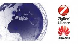 ZigBee__Huawei Joins ZigBee Alliance_rzd