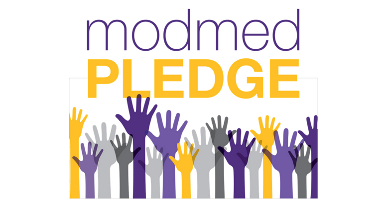 modmed-pledge
