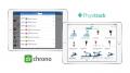 dr chrono + Physitrack