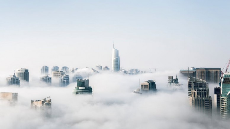 Hybrid Cloud Options as an Imperative by Harvard Business Review