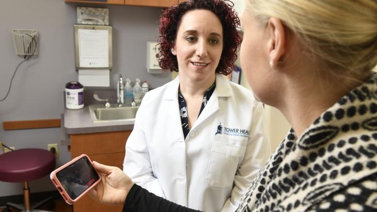 Babyscripts Doctorpatient image