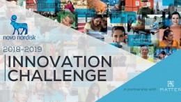 Novo Nordisk -- Innovation Challenge
