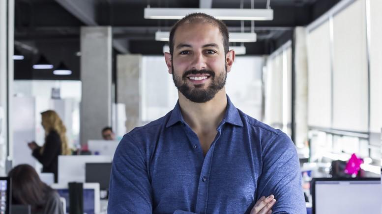 doc.com CEO Charles Nader